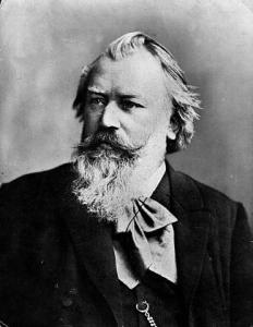 J.Brahms: Ein Deutsches Requiem