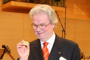 Commemorative concert in honor of Klaus Froboese