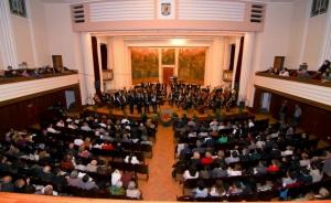 Festivalul International de Muzica Mozart, Cluj Napoca Romania