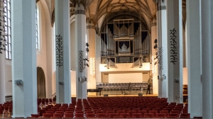 J. S. Bach: Weihnachtsoratorium Kantaten 1-3
