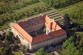 Sasbach, Kloster Erlenbad